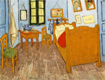 Van Goghs Room at Arles
