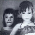 Christiane und Kerstin