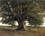 The Oak at Flagey