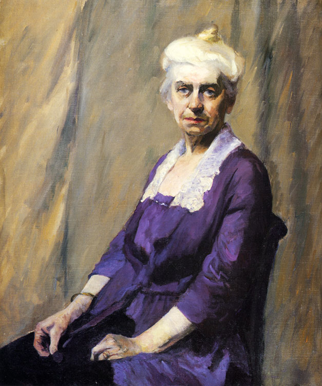 Elizabeth Griffiths Smith Hopper