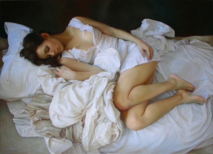 Soft Awakening