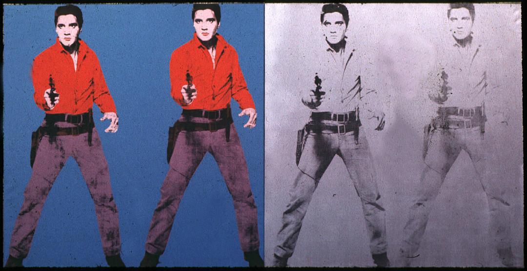 Elvis I & II