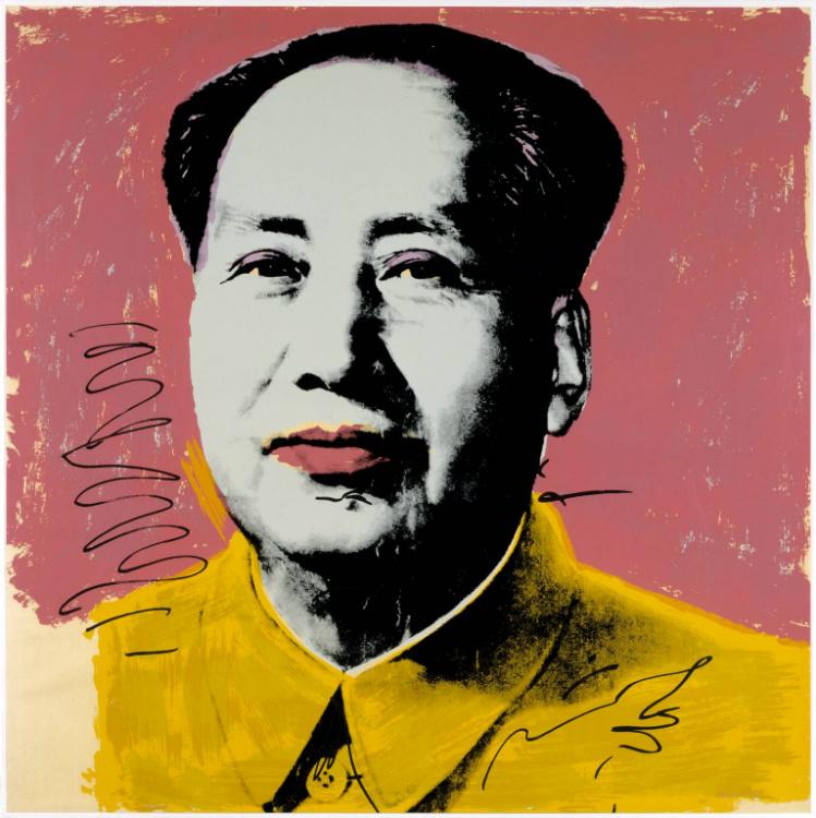 From Mao Tse-Tung