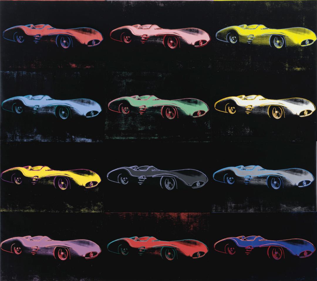 Mercedes-Benz W 196 R