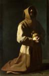 St. Francis Kne...