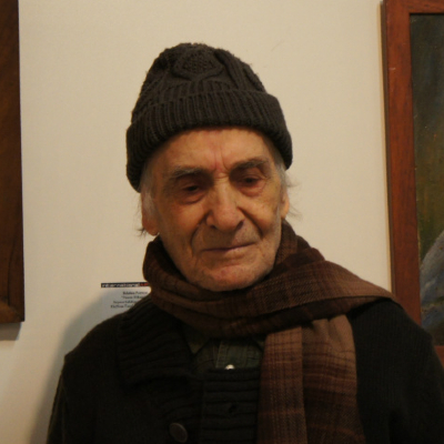 İbrahim Balaban