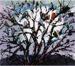 Ağaç ve Kuşlar